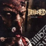 Benighted - Asylum Cave cd musicale di BENIGHTED