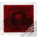 Necrophagia - Deathtrip 69 cd musicale di Necrophagia