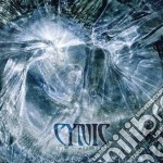 Cynic - The Portal Tapes cd musicale di Cynic