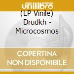 (LP VINILE) MICROCOSMOS                               lp vinile di DRUDKH
