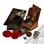 Illud divinum insanus - extra large cd musicale di Angel Morbid