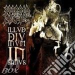 Morbid Angel - Illud Divinum Insanus cd musicale di Angel Morbid
