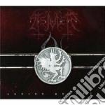 Tsjuder - Legion Helvete cd musicale di Tsjuder