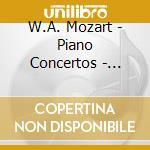 Piano concertos nos.12.21.23 cd musicale