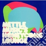 Honeycomb lounge cd musicale di Music Mettle