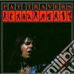Pat Travers - Pat Travers cd musicale di Pat Travers