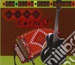 Joe Ely/Joel Guzman - Live Cactus! cd musicale di ELY JOE/GUZMAN JOEL