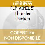 (LP VINILE) Thunder chicken lp vinile di Imperials Mighty