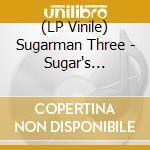 (LP VINILE) SUGAR'S BOOGALOO lp vinile di Three Sugarman