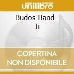 Budos Band - Ii cd musicale di Band Budos