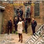 (LP VINILE) I LEARNED THE HARD WAY                    lp vinile di Sharon Jones