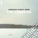 Menahan Street Band - Crossing cd musicale di Menahan street band
