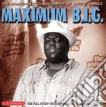 Notorious B.i.g. - Maximum cd musicale di B.i.g. Notorious