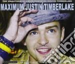 Justin Timberlake - Maximum Justin Timberlake cd musicale di Justin Timberlake