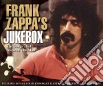 Frank Zappa - Jukebox - Songs That Inspired The Man cd musicale di Frank Zappa