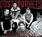 Lowdown cd musicale di Prophets Lost
