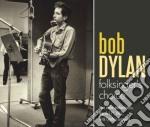 Bob Dylan - Folksinger's Choice cd musicale di Bob Dylan