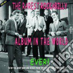 The rarest rockabilly album in the world cd musicale di Artisti Vari