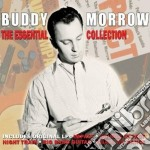 The essential collection cd musicale di Buddy Morrow