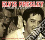 The complete '59 & '60 sessions cd musicale di Elvis Presley
