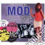 The roots of mod cd musicale di Artisti Vari