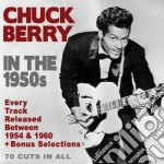 In the 1950s cd musicale di Chuck Berry