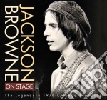 On stage cd musicale di Jackson Browne