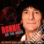 On the radio cd musicale di Ronnie Wood