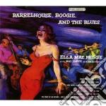 Ella Mae Morse - Barrelhouse, Boogie, And The Blues cd musicale di Ella with Mae morse