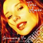 Tori Amos - Screaming In Silence cd musicale di Tori Amos