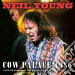 Cow palace 1986 cd musicale di Neil Young
