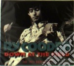 Ry Cooder - Down At The Field cd musicale di Ry Cooder