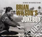 Jukebox cd musicale di Brian Wilson's