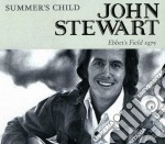 John Stewart - Summer's Child cd musicale di John Stewart