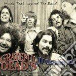 Grateful Dead's - Jukebox cd musicale di Dead's Grateful