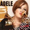 Adele - X-posed cd