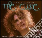 THE DOCUMENT cd musicale di The Cure