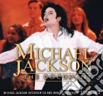 THE DOCUMENT                              cd musicale di Michael Jackson