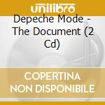DOCUMENT cd musicale di DEPECHE MODE