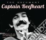 The document cd musicale di Beefheart Captain