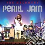 The document cd musicale di Pearl Jam