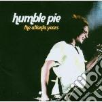 The atlanta years cd musicale di Pie Humble
