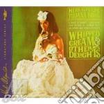 Whipped cream & other del cd musicale di Herb alpert's tijuan