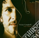 Vivian Campbell - Two Sides Of If cd musicale di Vivian Campbell