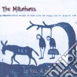 To kill a mockingbird cd musicale di The Malchicks
