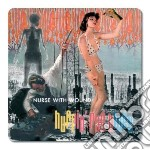 HUFFIN' RAG BLUES                         cd musicale di NURSE WITH WOUND