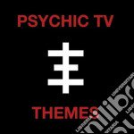 Themes cd musicale di Tv Psychic