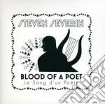 Steven Severin - The Blood Of The Poet cd musicale di Steven Severin