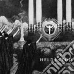 Heldentod - The Ghost Machine cd musicale di Heldentod