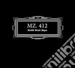 Mz.412 - Nordik Battle Signs cd musicale di MZ.412